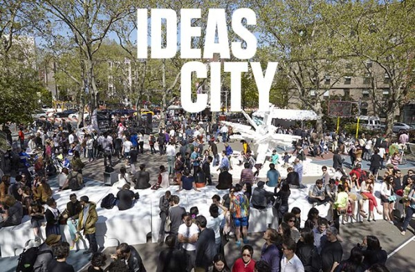 Festival of New Ideas_NYC_2013_Benoit Pailley