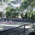 Soccer at SDR Park - 3